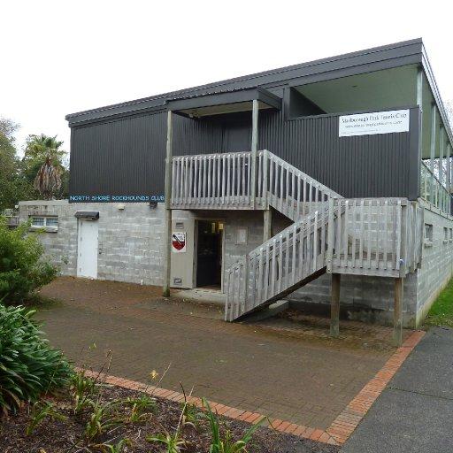 Club Workshop Location