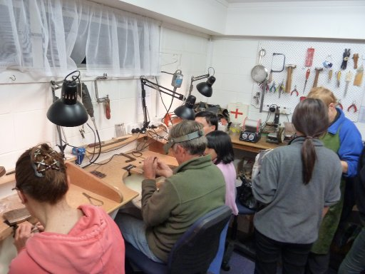 Silversmith room in operation.jpg