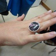 Linda's ring